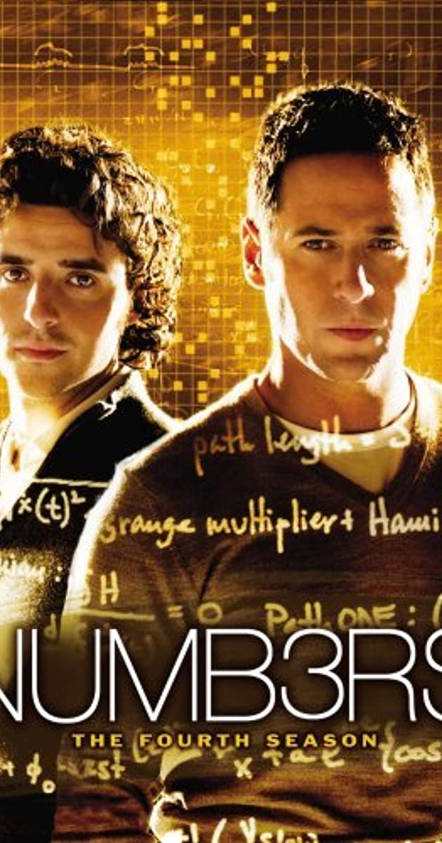 Numb3rs (TV Series 2005–2010) - Full Cast & Crew - IMDb