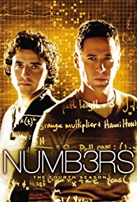 Primary photo for Numb3rs