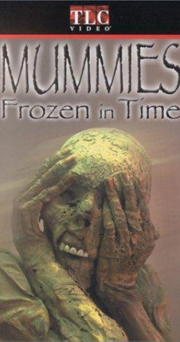 mummies  frozen in time  tv movie 1999