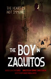 Bittorrent download sites for movie The Boy in Zaquitos [480i]