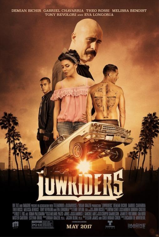 Lowriders (2016) Hindi Dubbed