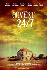 Ouvert 24/7 Poster