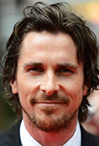 Primary photo for Christian Bale
