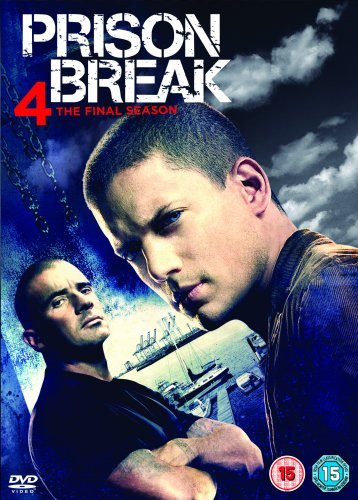 Prison Break S4 (2008) Subtitle Indonesia