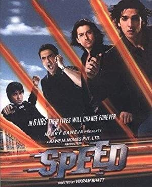 Action Speed Movie
