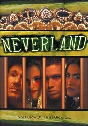 Where to stream Neverland