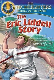 The Eric Liddell Story Poster