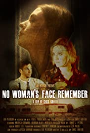 No Woman's Face Remember Poster