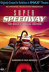 Super Speedway (1997) Poster - Movie Forum, Cast, Reviews