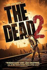 Joseph Millson in The Dead 2: India (2013)
