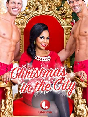 Where to stream Christmas in the City