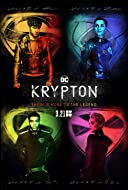 Krypton TV Series 2018