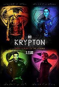 Primary photo for Krypton
