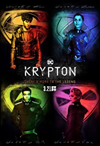 Primary photo for Krypton