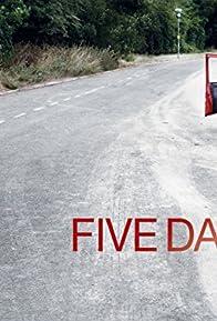 Primary photo for Day Seventy Nine
