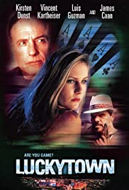 Luckytown (2000) Poster - Movie Forum, Cast, Reviews