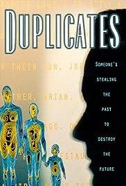 Duplicates Poster