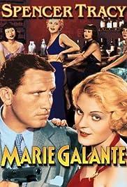 Marie Galante(1934) Poster - Movie Forum, Cast, Reviews