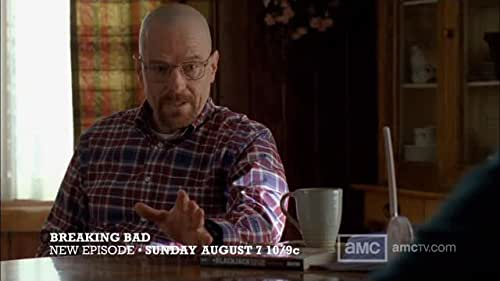 Breaking Bad - Season Four, Episode 4 Sneak Preview
