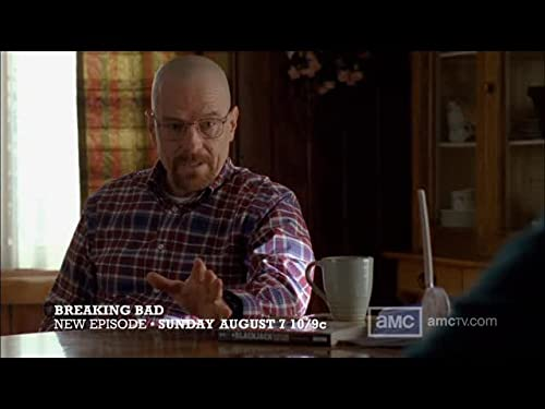 Breaking Bad - Season Four, Episode 4 Sneak Preview