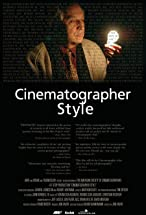 Primary image for Cinematographer Style