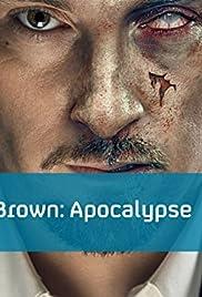 Derren Brown: Apocalypse Poster