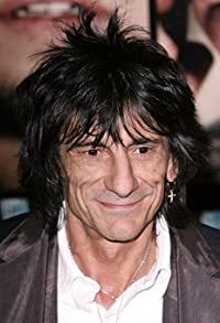 Primary photo for Ronnie Wood