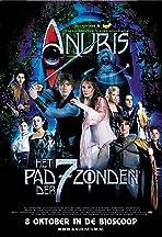 Anubis: Het pad der 7 zonden