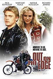 Out on the Edge (1989) Poster - Movie Forum, Cast, Reviews