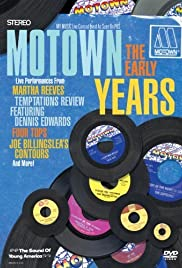 Motown: The Early Years Poster