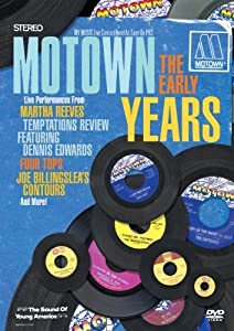 Watch free movie new Motown: The Early Years USA [hddvd]