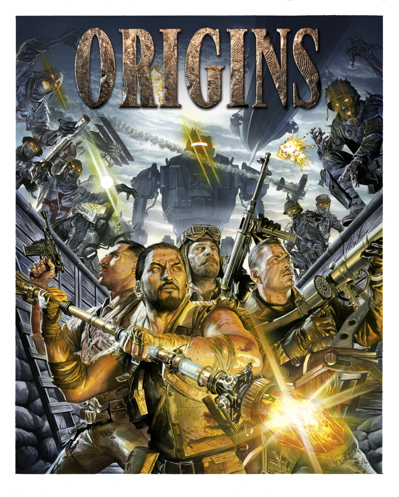 Call Of Duty Origins Video Game 2013 Photo Gallery Imdb
