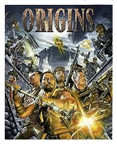 Movie tv downloads ipad Call of Duty: Origins [Mpeg]