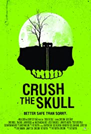 Crush the Skull (2015) 720p