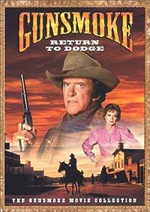 Facile un film complet sans téléchargement Gunsmoke: Return to Dodge USA [movie] [hd1080p]