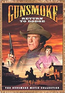 Watch new high quality movies Gunsmoke: Return to Dodge by Jerry Jameson [HD]