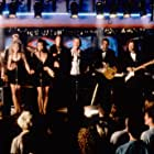 Angeline Ball, Dave Finnegan, Bronagh Gallagher, Félim Gormley, Glen Hansard, Maria Doyle Kennedy, Ken McCluskey, and Andrew Strong in The Commitments (1991)