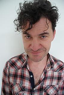 Mark Cousins Picture