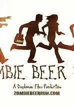 Zombie Beer Run