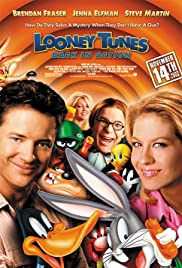 Looney Tunes: Back in Action (2003) Poster - Movie Forum, Cast, Reviews