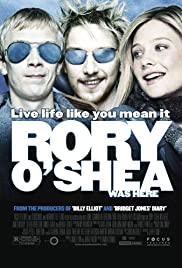 Rory O'Shea Was Here (2004) Inside I'm Dancing 720p