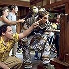 Jon Favreau and Dax Shepard in Zathura: A Space Adventure (2005)
