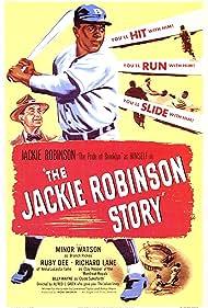 The Jackie Robinson Story (1950)