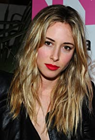 Primary photo for Gillian Zinser