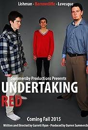 Undertaking Red (2016) film en francais gratuit