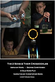 The 2 Sons and Their Crogzookles Poster