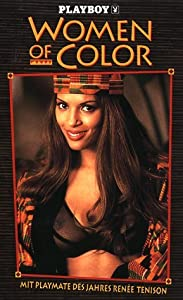 Good downloading movie sites Playboy: Women of Color by [420p]