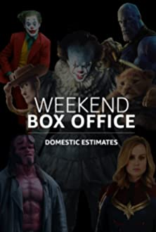 Weekend Box Office (2018– )