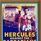 Maciste nell'inferno di Gengis Khan (1964)