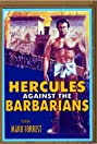 Hercules Against the Barbarians (1964) Poster